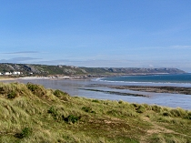 Picture of Port Eynon(Image: Port Eynon)
