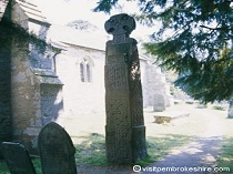 Picture of Nevern(Image: Nevern)