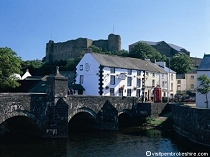 Picture of Haverfordwest(Image: Haverfordwest)