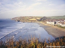 Picture of Broad Haven(Image: Broad Haven)
