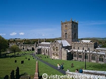 Picture of St Davids