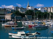 Picture of Tenby(Image: Tenby)
