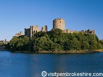 Picture of Pembroke(Image: Pembroke)