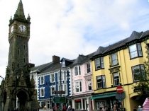 Picture of Machynlleth(Image: Machynlleth)