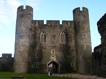 Picture of Caerphilly(Image: Caerphilly)
