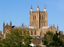 Picture of Hereford(Image: Hereford)