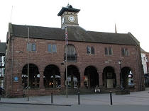 Picture of Ross on Wye(Image: Ross on Wye)