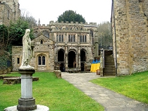 Picture of Holywell(Image: Holywell)