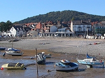 Picture of Rhos on Sea(Image: Rhos on Sea)