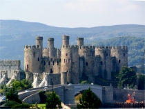 Picture of Conwy(Image: Conwy)