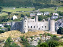Picture of Harlech(Image: Harlech)