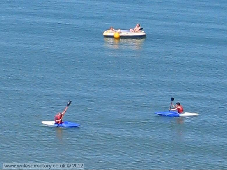 Enlarged picture of Water Sports and Activities