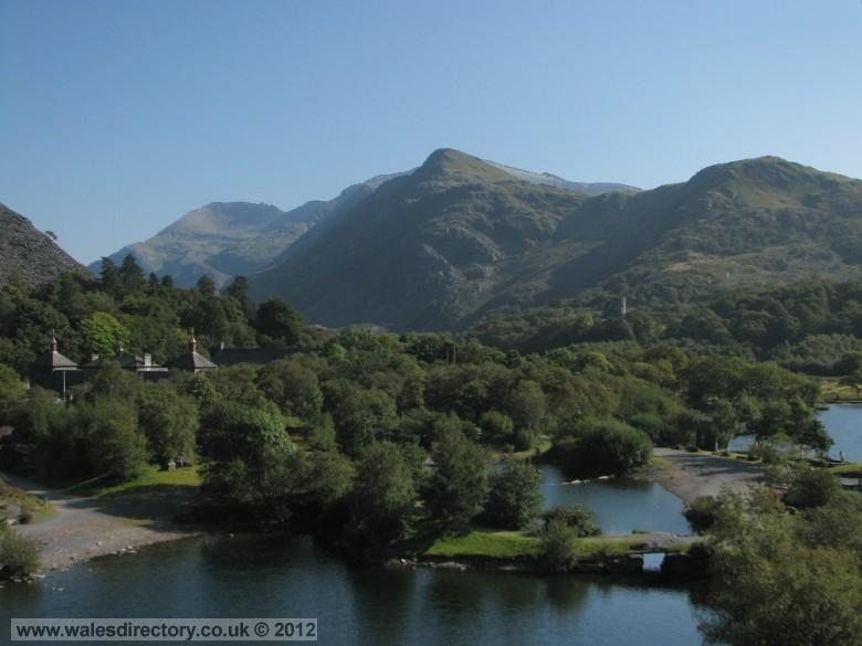 Enlarged picture of Padarn Country Park